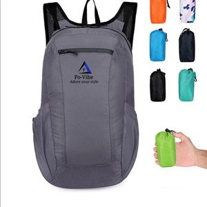 ❣️HOST PICK❣️Cloth Folding Polyester BackPack Bags